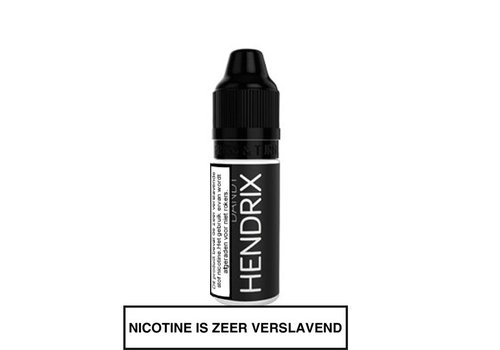 Dandy Hendrix E-Liquid