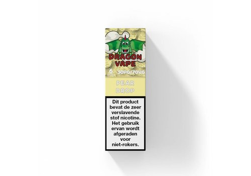 Dragon Vape Pear Drop E-Liquid