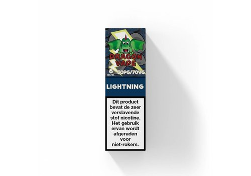 Dragon Vape Lightning E-Liquid