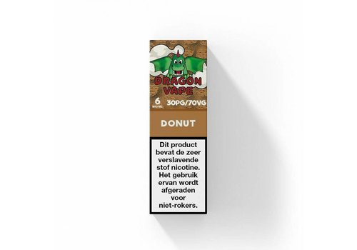 Dragon Vape Donut E-Liquid