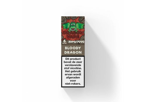 Dragon Vape Bloody Dragon E-Liquid