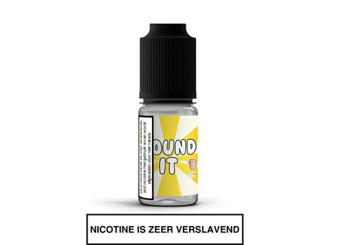 Food Fighter eJuice Pound It E-Liquid