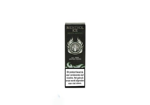 HALO Menthol Ice E-Liquid