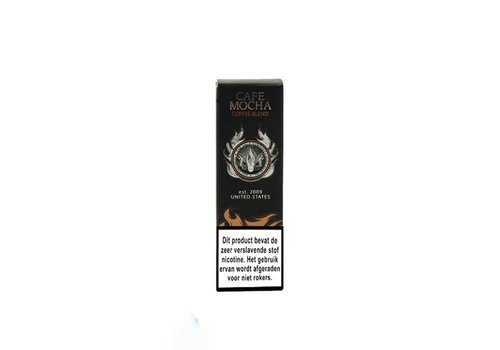 HALO Cafe Mocha E-Liquid