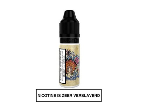 Xbud Red Cloud E-Liquid