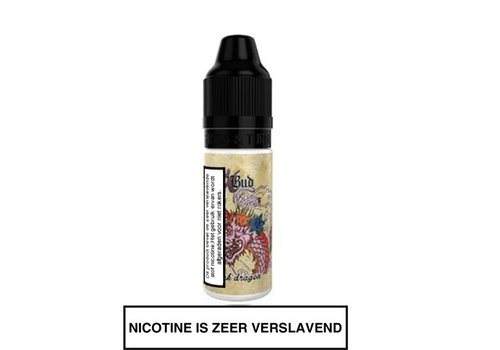 Xbud Pink Dragon E-Liquid