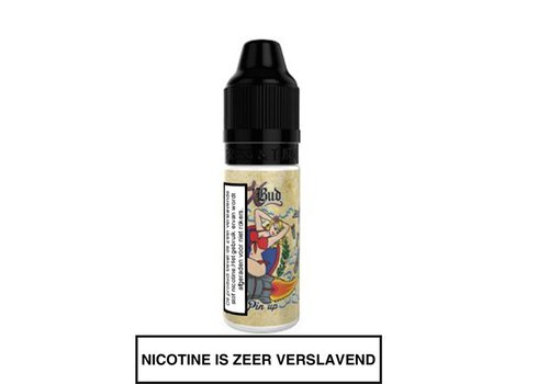 Xbud Pin Up E-Liquid