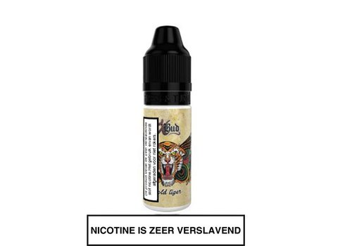 Xbud Gold Tiger E-Liquid
