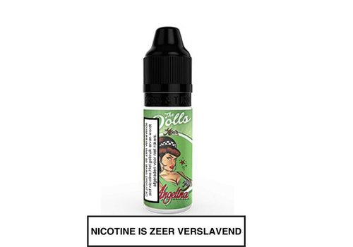 XBud Dolls Angelina E-Liquid