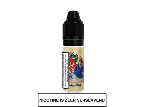 Xbud Budy Bird E-Liquid