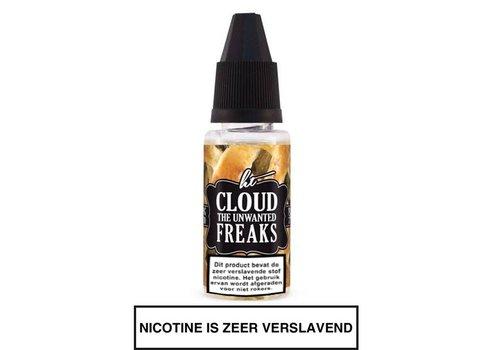 Herbaltides The Unwanted Cloud E-Liquid