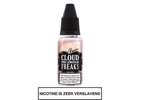 Herbaltides Pink Lemonade Cloud E-Liquid