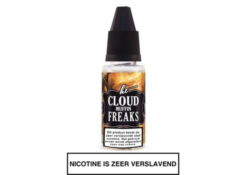 Herbaltides Muffin Cloud E-Liquid