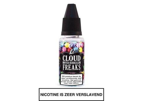 Herbaltides Minted Bubblegum Cloud E-Liquid