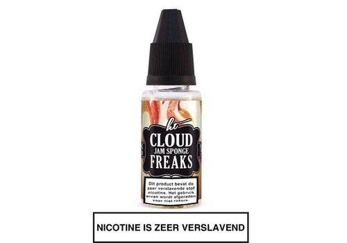 Herbaltides Jam Sponge Cloud E-Liquid