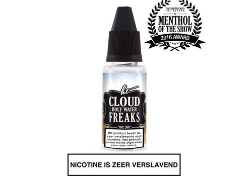 Herbaltides Holy Water Cloud E-Liquid
