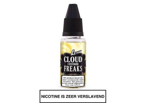 Herbaltides Custard Cloud E-Liquid
