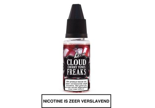 Herbaltides Cherry Tunes Cloud E-Liquid