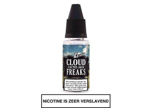 Herbaltides Cactus Jack Cloud E-Liquid