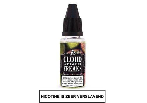 Herbaltides Apple & Pear Cloud E-Liquid