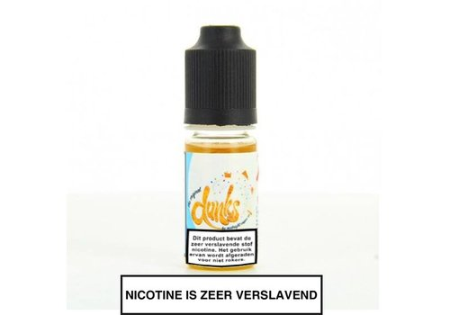 Midnight Vape Dunks E-Liquid