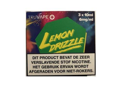 TruVape+ Lemon Drizzle E-Liquid(3x10ml)
