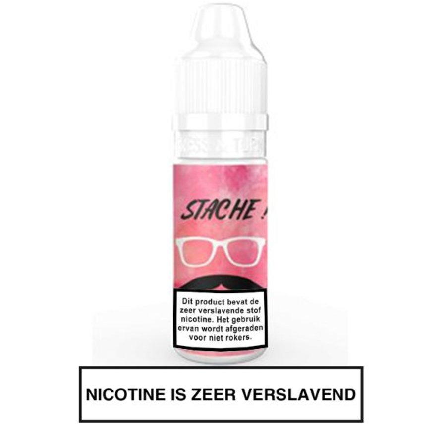 Stache Tom E-Liquid