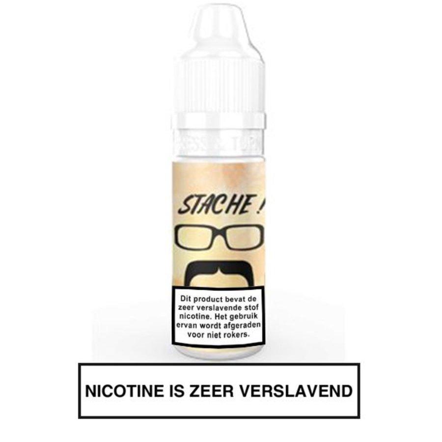 Stache Charlie E-Liquid