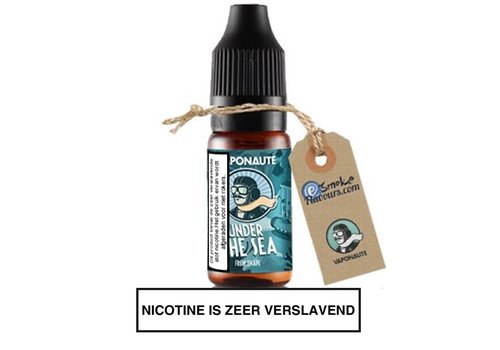 Vaponaute Under The Sea E-Liquid