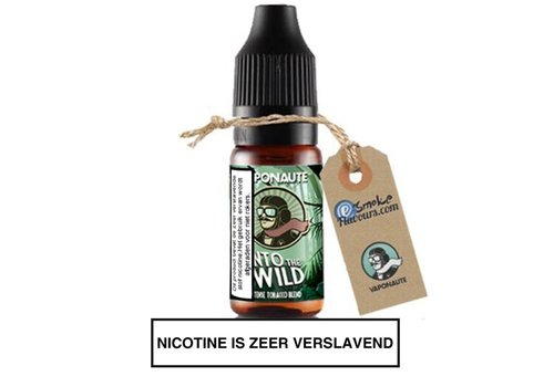 Vaponaute Into The Wild E-Liquid