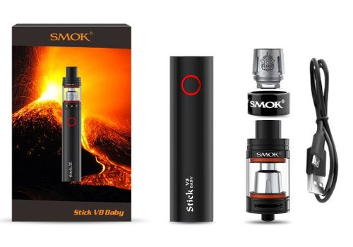 Smok Stick V8 Baby Kit(2ml-TPD)