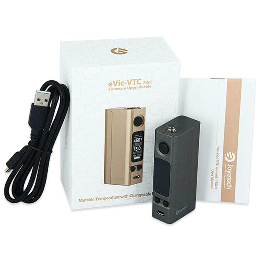 Joyetech eVic-VTC mini batterij