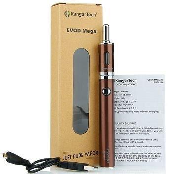 Kangertech Kangertech Evod Mega kit