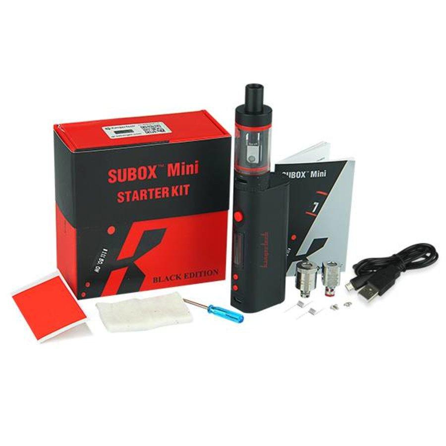Kanger Subox Mini kit