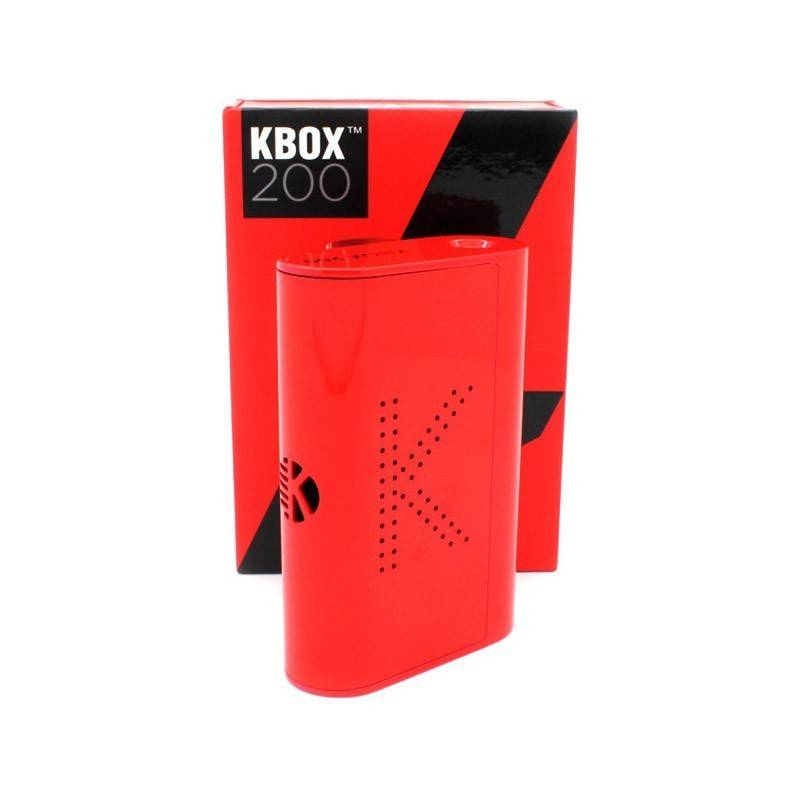 Kangertech Kangertech K-BOX 200W TC Boxmod