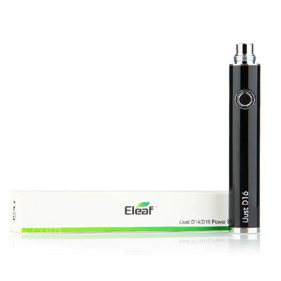 Eleaf iJust VV batterij 850mAh