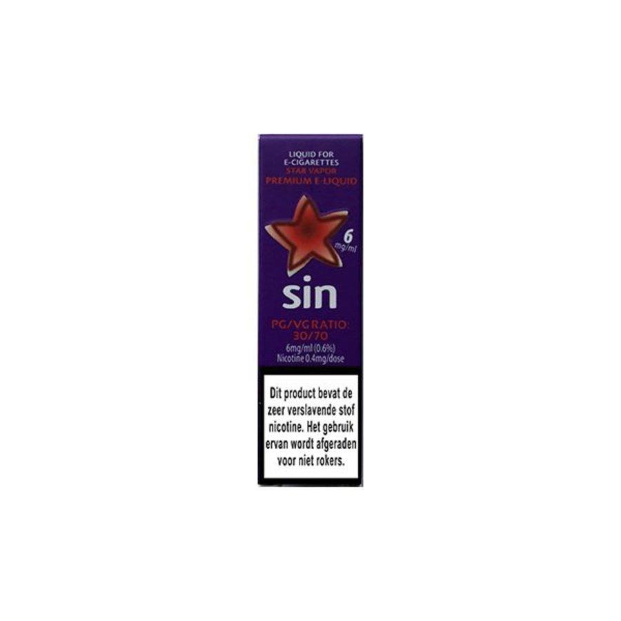 Pro Vape Sin E-Liquid