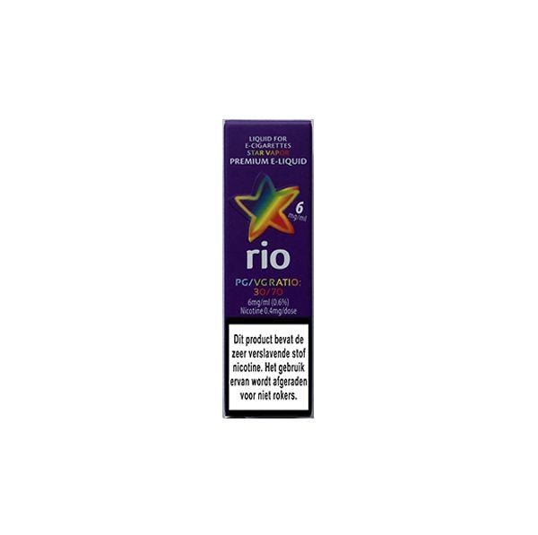 Pro Vape E-Liquids Pro Vape Rio E-Liquid