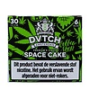 DVTCH Amsterdam E-liquid DVTCH Amsterdam E-liquid Space Cake (3x10ml)