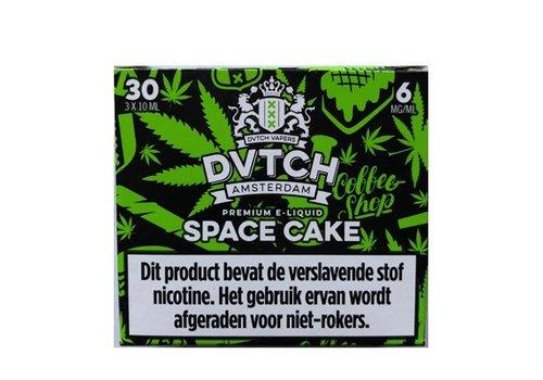 DVTCH Amsterdam E-liquid Space Cake (3x10ml)