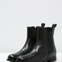 Selected Femme Ankleboots leather
