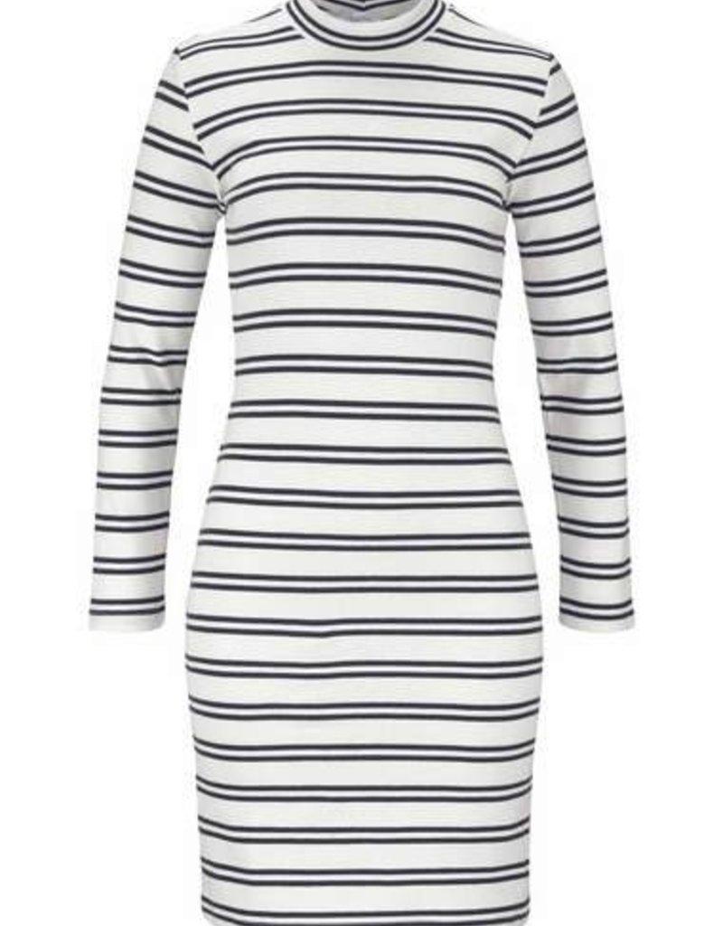 Selected Femme Striped dress