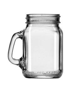 Libbey Drinking Jar 14cl Libbey set van 12 526663