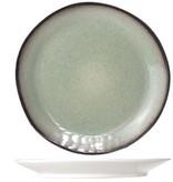 Cosy & Trendy Bord Cosy & Trendy Fez groen 22,5cm 9212168
