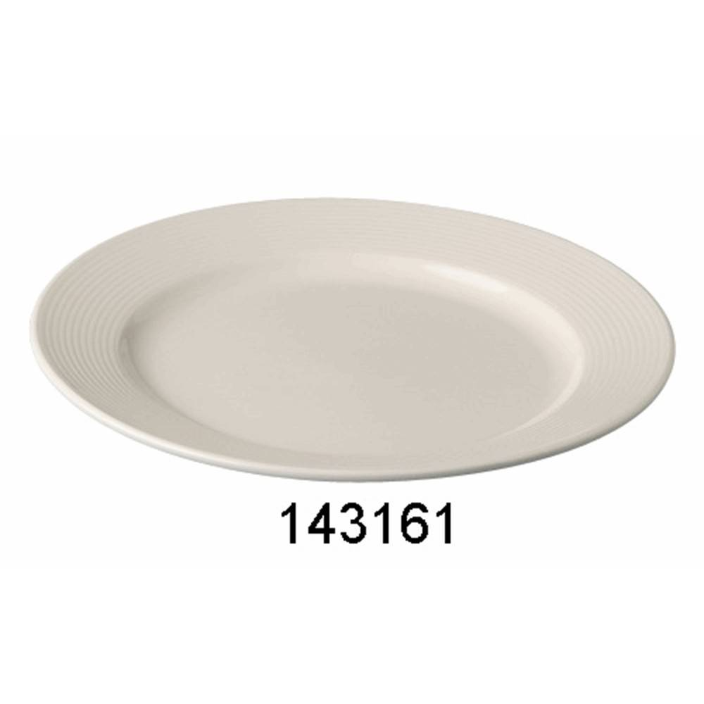 Palmer Imperial Quality Bord 26cm Palmer Hotelware Rims 143161
