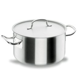 Kookpan 4L Lacor Chef Classic 513635