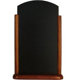 Securit Tafel Krijtbord Securit 26x40cm donker bruin 525212