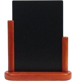 Tafel Krijtbord Securit mahonie A5 525210
