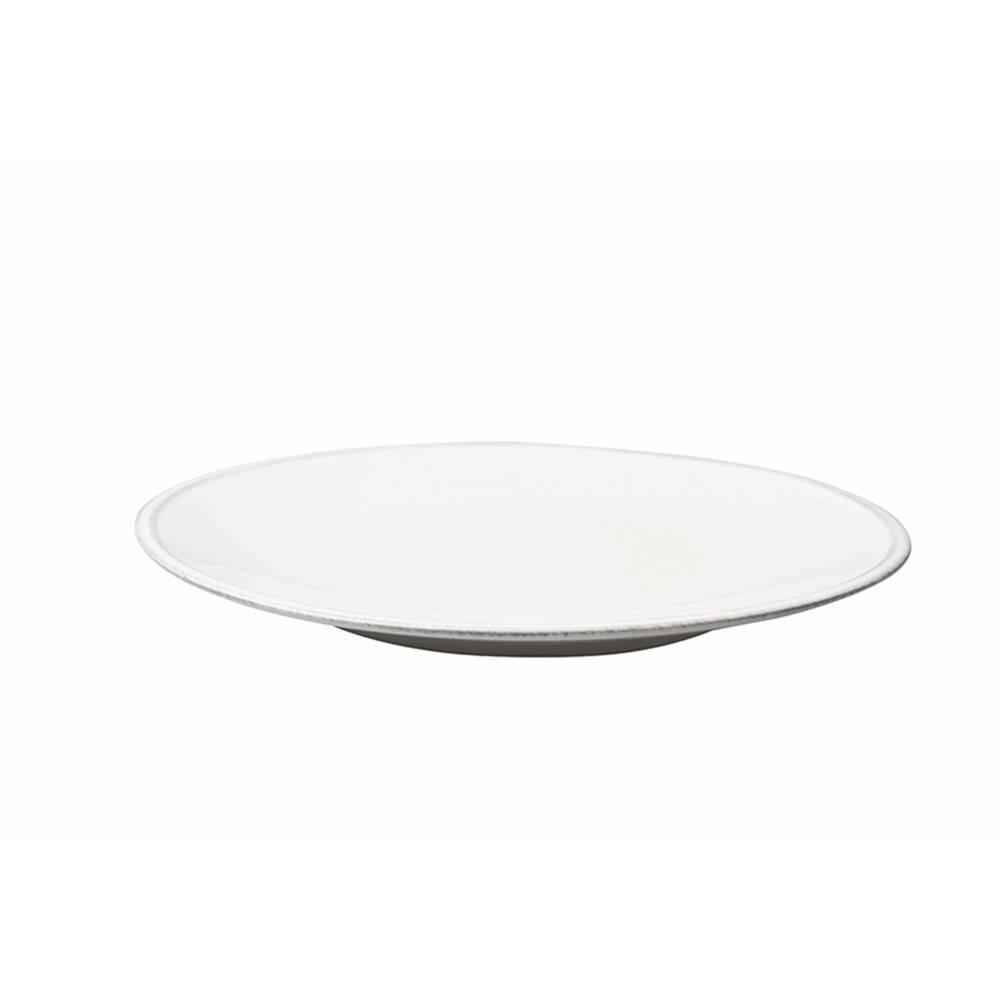 Bord Friso Stoneware wit 26,5cm 516745