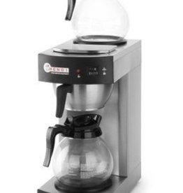 Hendi Koffiezetapparaat professioneel Hendi H208304